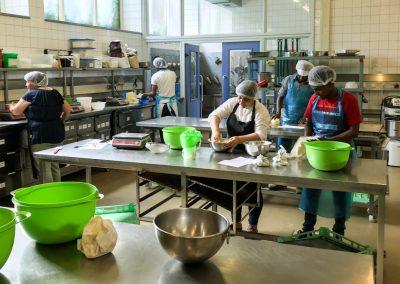 Drentse bakkersopleiding krijgt landelijk vervolg